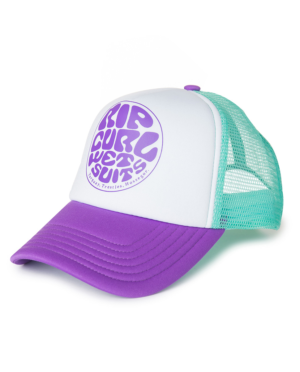 Wetty Logo Cap