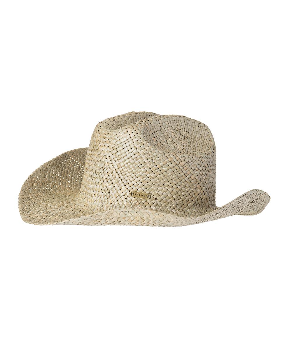 Moana Straw Cowgirl