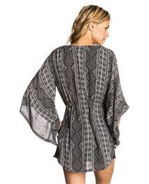 Black Sands Kimono