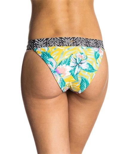 Tropic Tribe Cheeky Pant