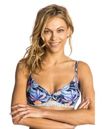 Tropic Tribe Underwire B Cup