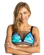 Mirage Deep Blue Crop