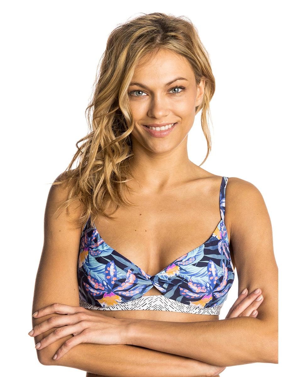 Tropic Tribe Underwire D Cup