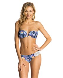Tropic Tribe Bandeau Set
