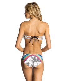 Surf Club Bandeau Set