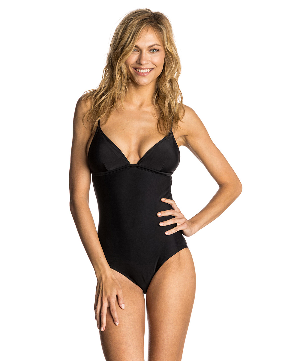 Classic Surf One Piece  072783076