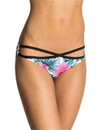 Palms Away Luxe Cheeky