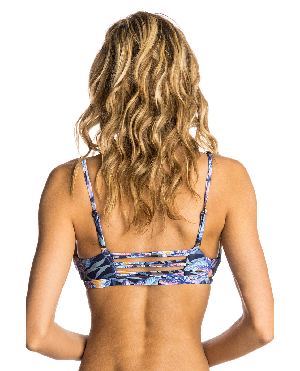 tropic tribe bra hauts de maillots de bain femme loisirs rip curl france. Black Bedroom Furniture Sets. Home Design Ideas