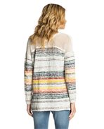 Beach Bazaar Sweater