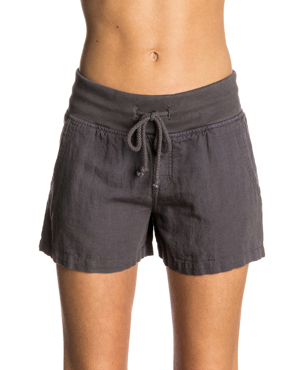 Easy Chino Short