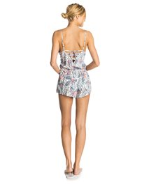 Tropic Tribe Romper