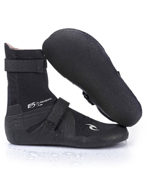 Flashbomb 3mm Hidden Split Toe Boots