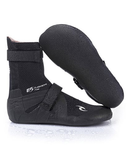 Flashbomb 5mm Hidden Split Toe Boots