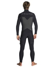 E Bomb 3/2 Chest Zip Wetsuit Steamer