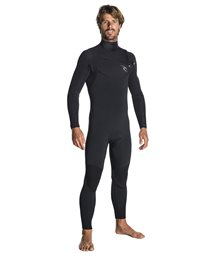Dawn Patrol 5/3 Chest Zip - Wetsuit
