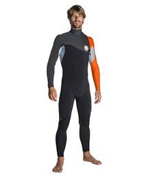 Flashbomb 3/2 Zip Free - Wetsuit