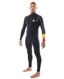 E Bomb Pro 3/2 Zip Free - Wetsuit