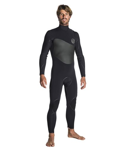 Flashbomb Plus 5/3 Zip Free - Wetsuit