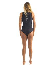 Combinaison coupe bikini G Bomb Sleeveless Bikini Spring