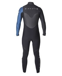 Flashbomb 4/3 Chest Zip Wetsuit Steamer
