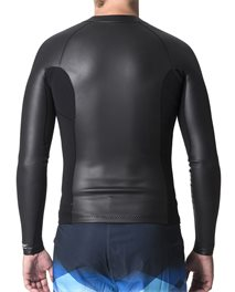 Aggrolite 1,5m Long Sleeve Front Zip