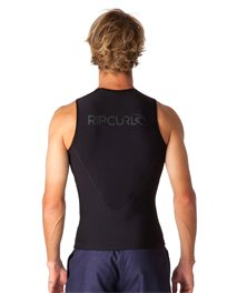 Lycra Flashbomb 0,5 mm Sleeve Less Vest
