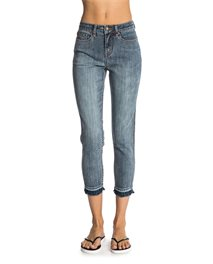 Pins High Rise Denim