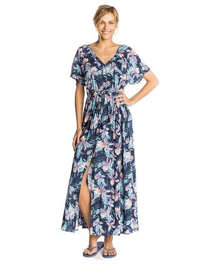 Tropic Tribe Maxi Dress