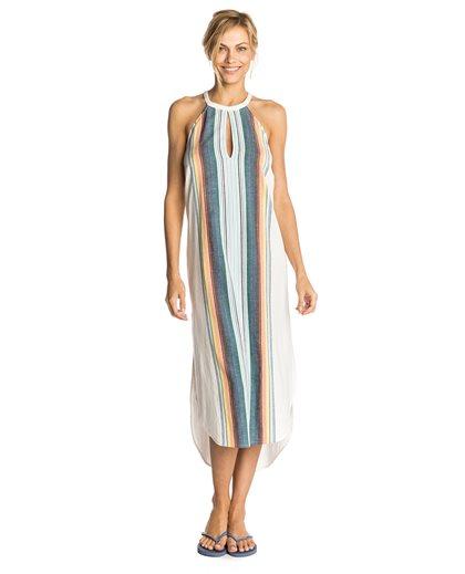 Beach Bazaar Maxi Dress