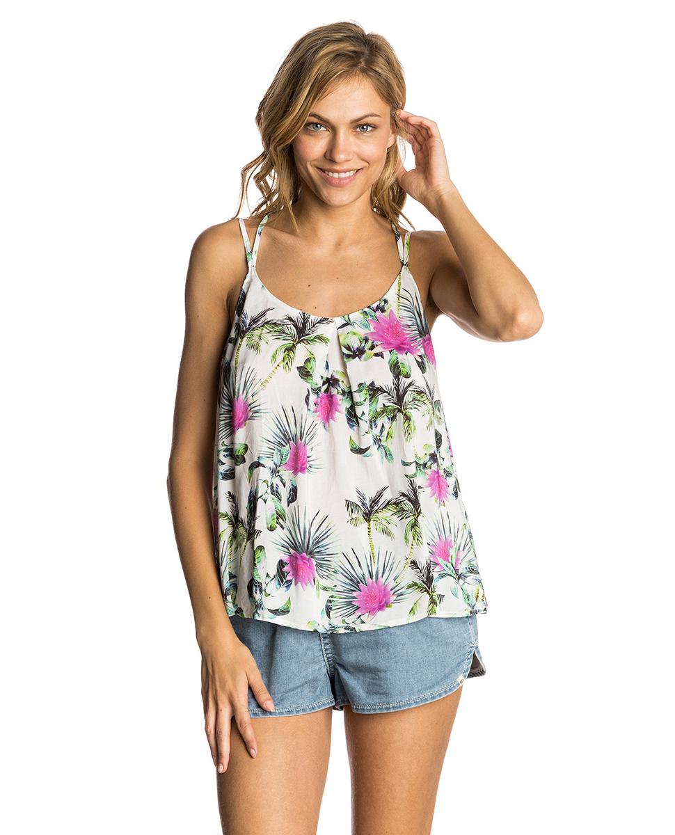 Palms Light Shirt