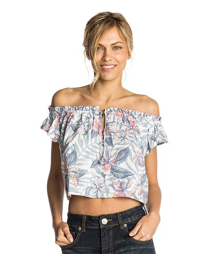 Tropic Tribe Top