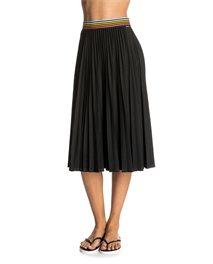 Surforama Maxi Skirt