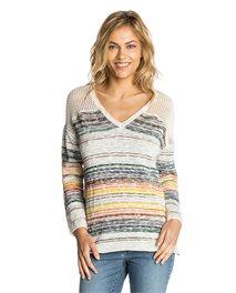 Beach Bazaar Sweater