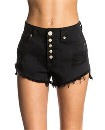 Sweet Storm Denim Short