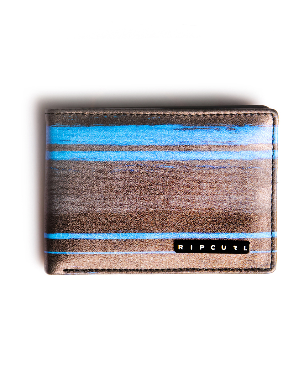 Rip Curl Portemonnee.Cutback Pu Slim Mens Beach Wallets Fashion Surf Wallets Rip