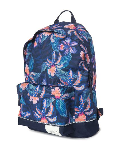 Tropic Tribe Dome bag