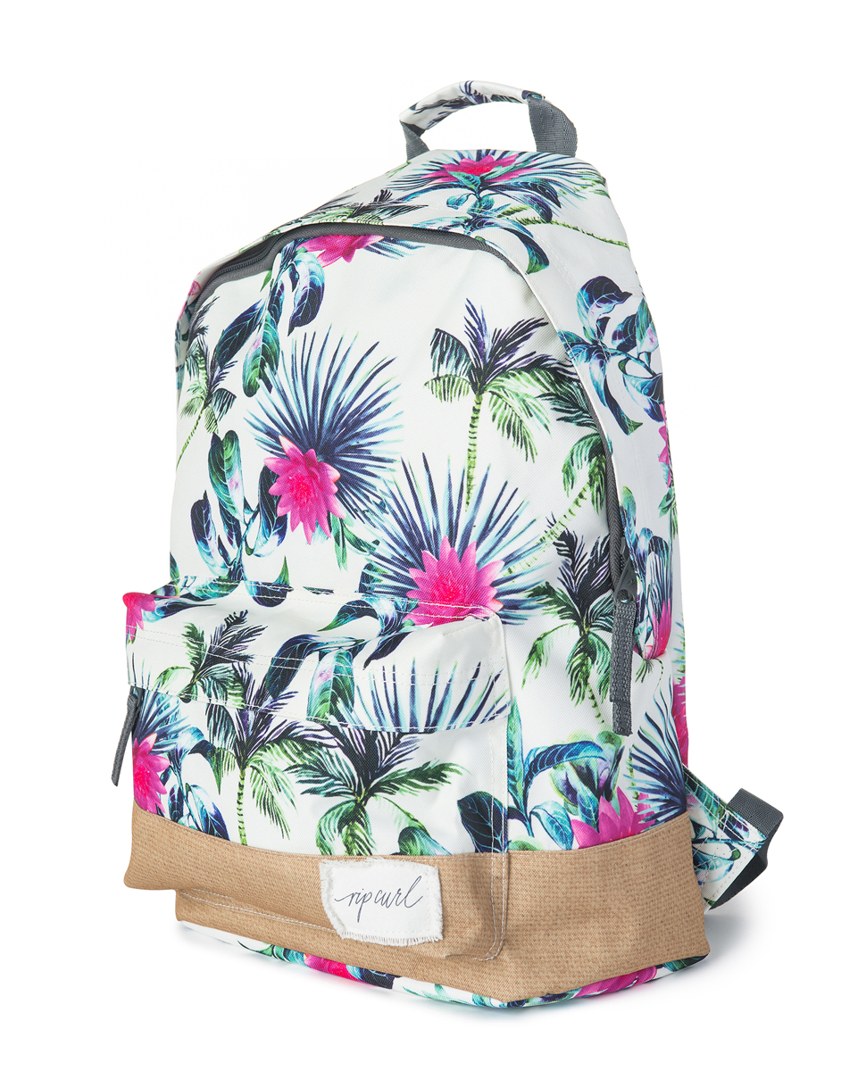 Palms Away Dome bag
