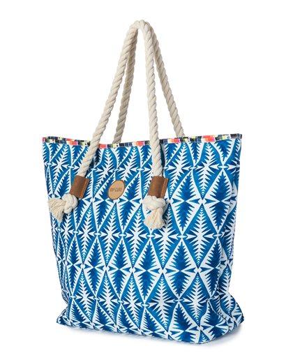 Beach Bazaar Beach Bag