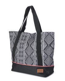 Black Sand Shopper bag