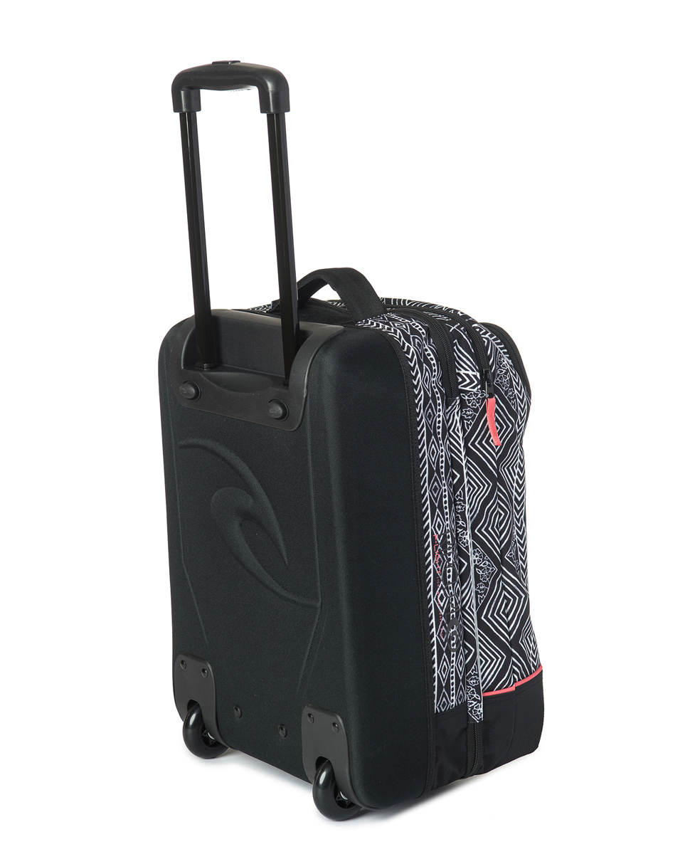 cabin fp vip bags rolling briggs bag luggage riley cabins