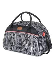 Black Sand Gym Bag bag