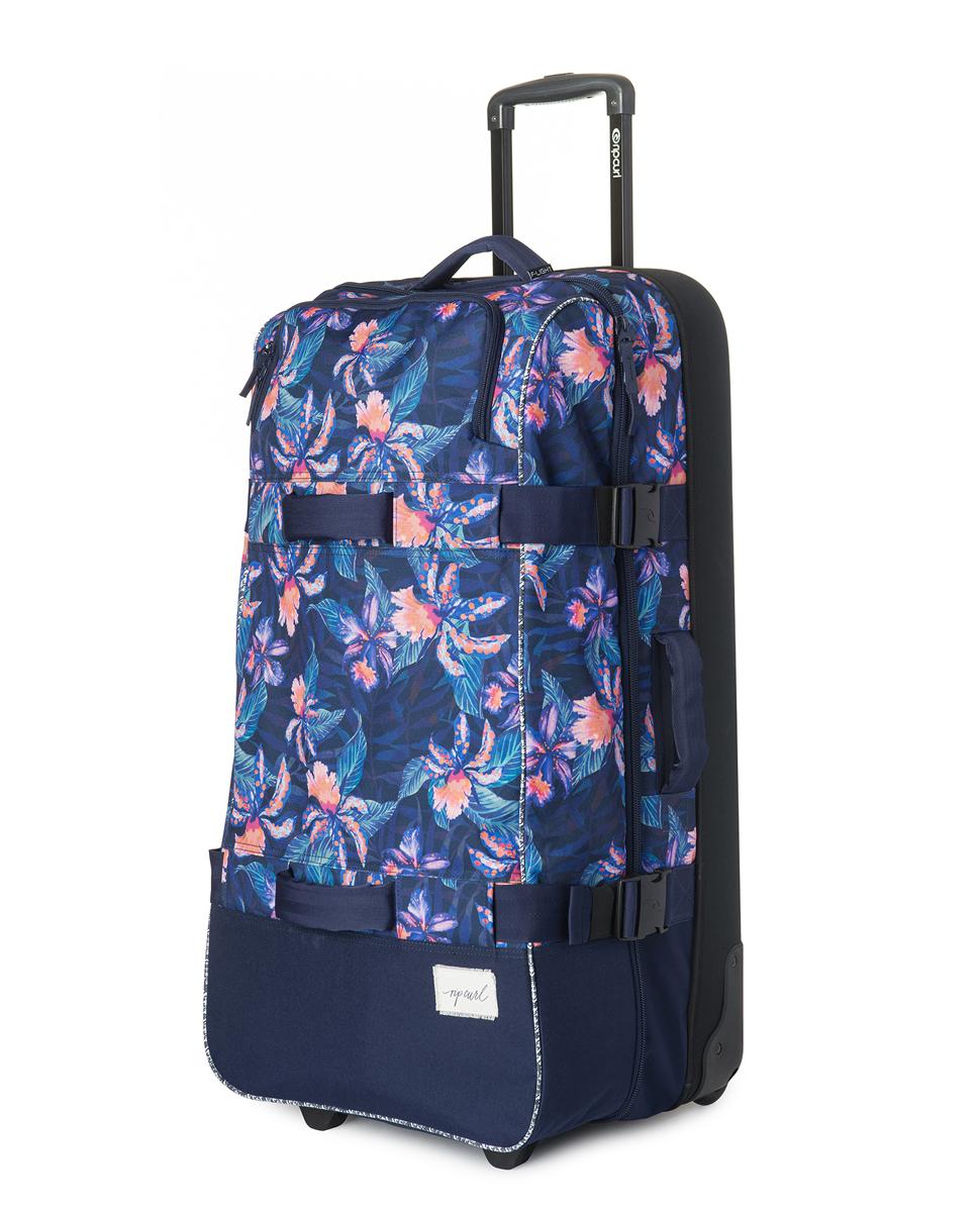 Tropic Tribe Global bag
