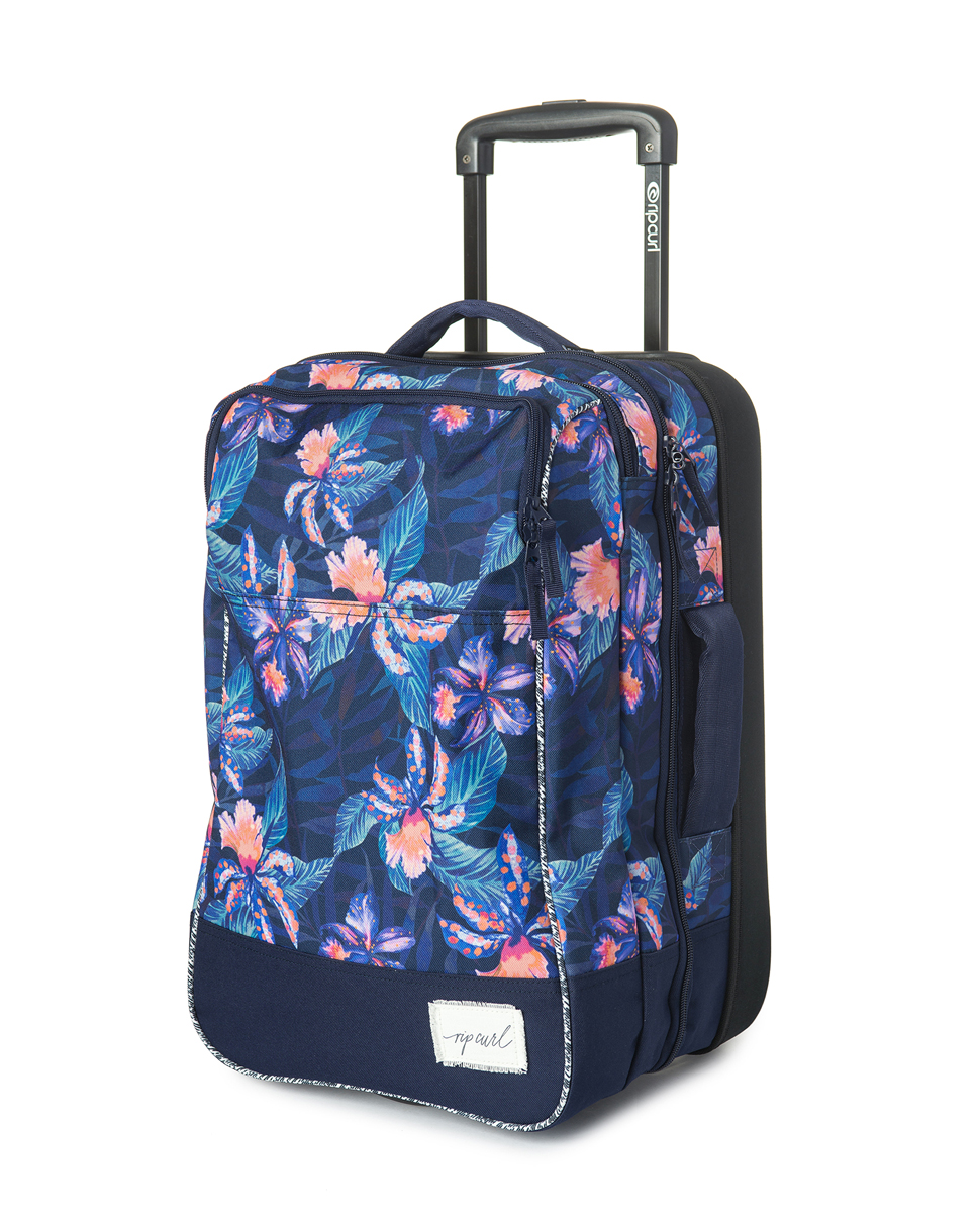 streak liter black bags height wheels luggage cms sonnet bag cabin with flights cabins for