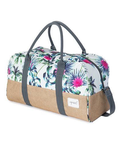 Palms Away Duffle bag