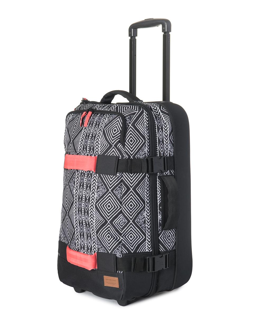 819364ba62ab Black Sand Transit bag