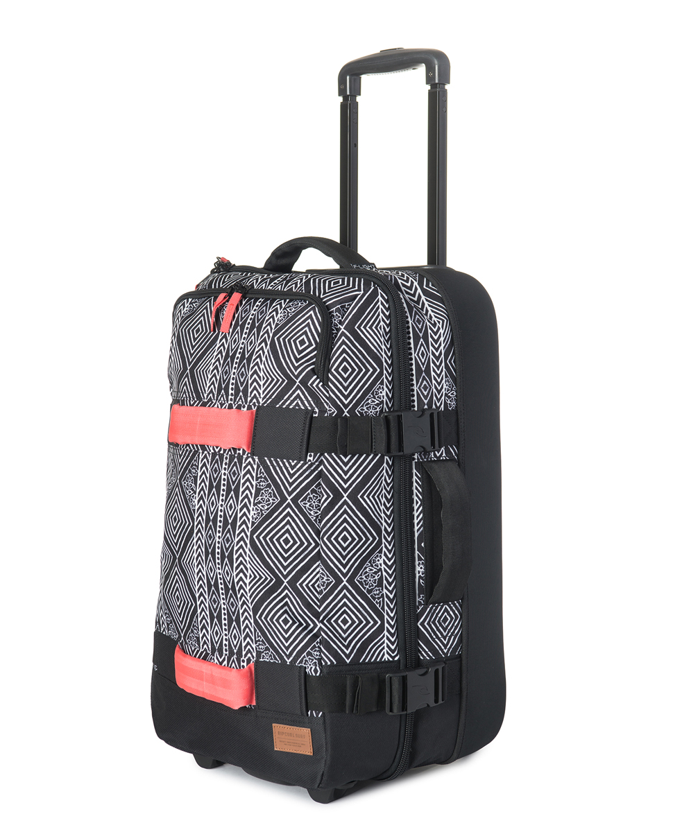 Black Sand Transit bag
