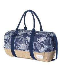 Yamba Round Duffle bag