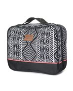Black Sand Beauty Case bag