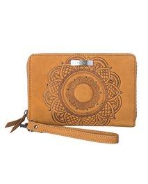 Chicama Rfid Lthr O/S Wallet
