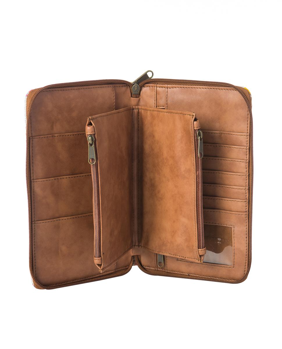 super populaire 82931 76d64 Chela Oversized Wallet ag